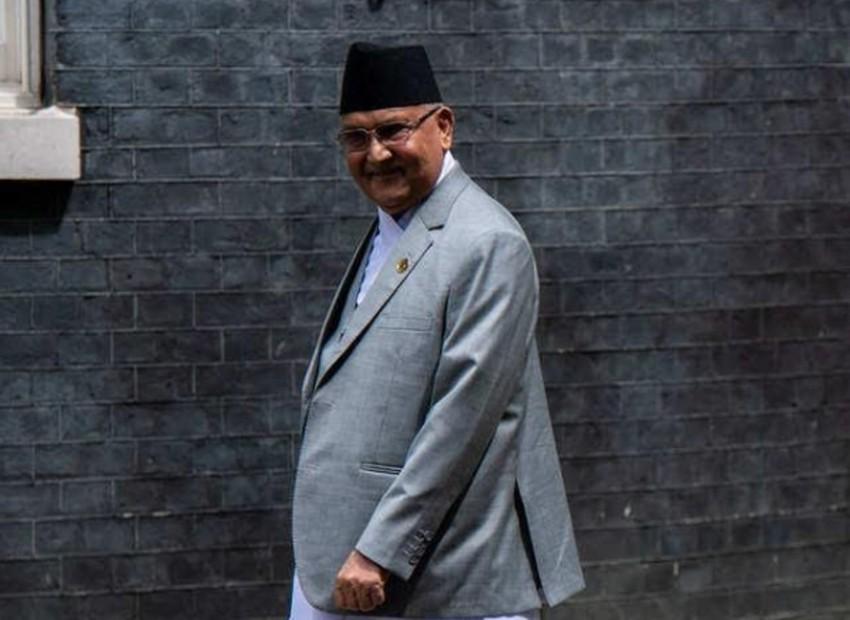 Goel's visit indicates RAW's bid to revive past links with Oli