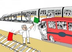 জাপানি তহবিলপুষ্ট রেল প্রকল্প নির্দয়ভাবে বাতিল শ্রীলঙ্কার বৈদেশিক বিনিয়োগকে ক্ষতিগ্রস্ত করবে