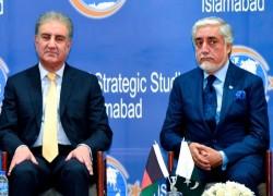 Why Pakistan needs to be in dialogue with Abdullah Abdullah