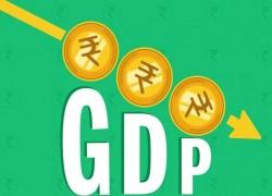 ভয়াবহ ধসের মুখে ভারতের অর্থনীতি