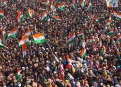 ভারতের জাতীয় নিরাপত্তাকে হুমকিতে ফেলতে পারে নতুন নাগরিকত্ব আইন