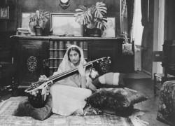 টিপু সুলতানের উত্তরসূরি নূর ইনায়েত খান: নাৎসিদের বিরুদ্ধে লড়াই করা বিস্মৃত মুসলিম রাজকুমারী