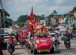মিয়ানমারের নির্বাচনে প্রাধান্য পাবে গণতন্ত্র ও অর্থনৈতিক সংস্কারের দাবি