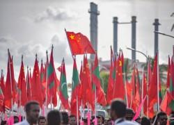 চীন-মালদ্বীপ সম্পর্ক: নতুন যুগ, নতুন দর্শন ও নতুন ধরনের উন্নয়ন