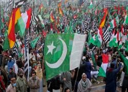 Pakistan: Public posts require psychological filtering