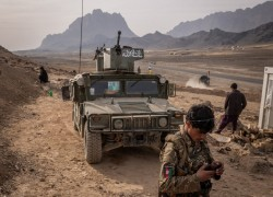 US looks to build on secret portions of Taliban deal to reduce violence