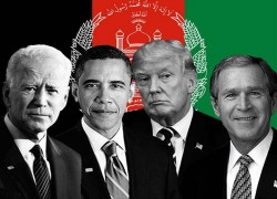 Why America couldn't win its war in Afghanistan