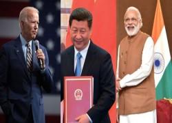 করোনা মহামারি: চীন, ভারত, যুক্তরাষ্ট্র ট্রায়াঙ্গুলার রাজনীতি
