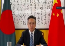 চীনা রাষ্ট্রদূতের মন্তব্যে বিস্মিত কূটনীতিকরা