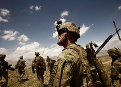 Why a post-US Afghanistan poses a litmus test for China as a military power