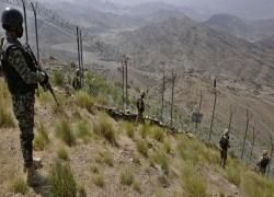 Spectre of Syria haunts Afghanistan