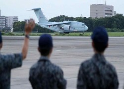 In rare move, Japan prepares to offer refuge to Afghans