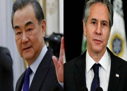 US-China relations at crossroads
