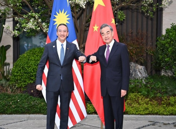 Malaysia plans China consultations as anxiety simmers over Aukus defence pact