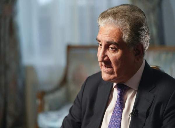 Don't isolate the Taliban: Pakistan Foreign Minister Shah Mehmood Qureshi