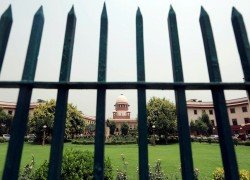 SC concerned over communal tone of news channels, social media's lack of accountability