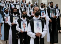 Talks on 2019 blasts require Sri Lankan gov't credibility: Church