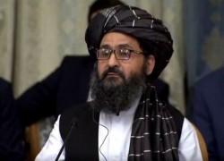 নতুন আফগান সরকারের নেতৃত্ব দেবেন তালেবানের যুগ্ম-প্রতিষ্ঠাতা মোল্লা বারাদার