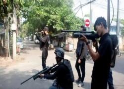 More than 20 Myanmar troops killed near China border, rebels say