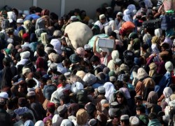 Pakistan yet again thrust into the eye of the refugee storm
