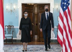 Does the US and Indonesia's resumed strategic dialogue really herald a new era of bilateral relations?