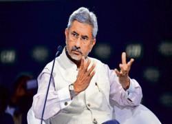 Days of unilateralism are over: What Jaishankar said on Quad