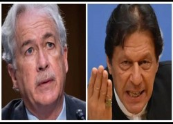 Speculations: CIA chief in Pakistan, will PM Khan meet him?