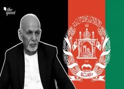 'Leaving Kabul most difficult decision of my life': Ex-Afghan Prez Ashraf Ghani