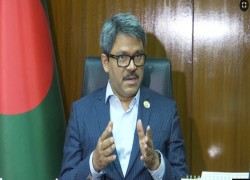 BANGLADESH TO JOIN UN, EU IN TALKS WITH TALIBAN