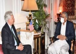 CIA chief meets Gen Bajwa, Gen Faiz for cooperation in Afghanistan