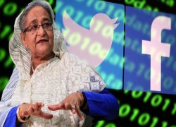 Bangladesh tightens grip on Facebook, Twitter and other platforms
