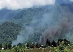 JUNTA TROOPS KILLED IN CIVILIAN ATTACKS ACROSS MYANMAR