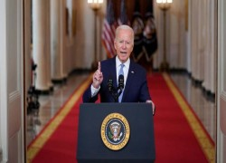 Biden Doctrine abates China tensions