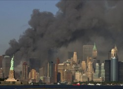 FBI releases newly declassified record on September 11 attacks