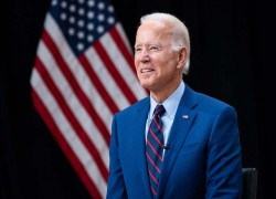 We have to hope Biden got It right
