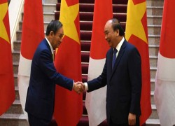 Japan inks deal to export defense assets to Vietnam amid China worry