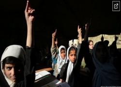 নারীশিক্ষায় তালেবানের নতুন আইন, থাকবে না সহশিক্ষা