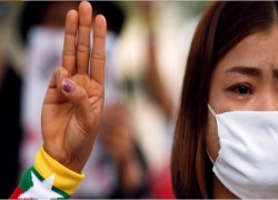 Fear and uncertainty for Myanmar dissidents in Thailand