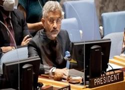 S Jaishankar to participate in key meeting on Afghanistan this week