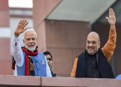 8 of 20 CMs picked by Modi-Shah had to vacate seat. But it's not a bad strategy