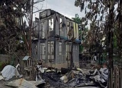 MYANMAR'S SHADOW GOVERNMENT PREPARES EVIDENCE OF JUNTA WAR CRIMES