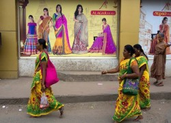 Indian women in Tamil Nadu just won the right to sit at work