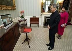 বৃটিশ পার্লামেন্টে নিষিদ্ধ চীনা রাষ্ট্রদূত