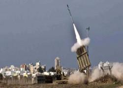 Saudi Arabia considers buying Israeli missile-defense systems