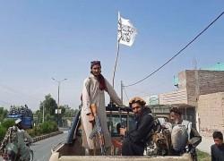আফগানিস্তানে তালেবান নিয়ন্ত্রণ প্রতিষ্ঠার এক মাস