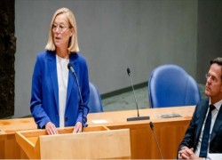 Dutch foreign minister quits over Afghanistan evacuation chaos