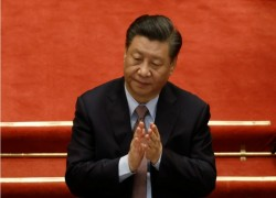 China's Xi: SCO states should help drive smooth Afghan transition
