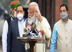 Can Modi government solve India's many problems by raiding activists and journalists?