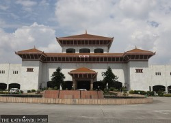 No regard for rule of law as Nepali state runs on ad hocism