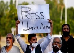 Pakistan: Politics of intolerance
